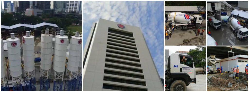 Harga Beton TigaRoda Jakarta Timur