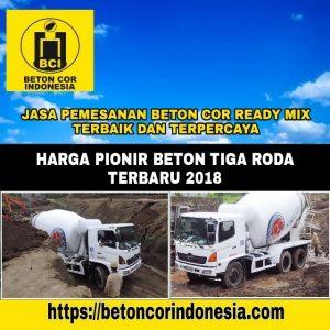 Pionir Beton Tigaroda